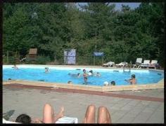 Algemeen: Bungalowpark De Boschberg