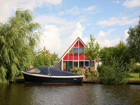Algemeen: Villapark Schildmeer