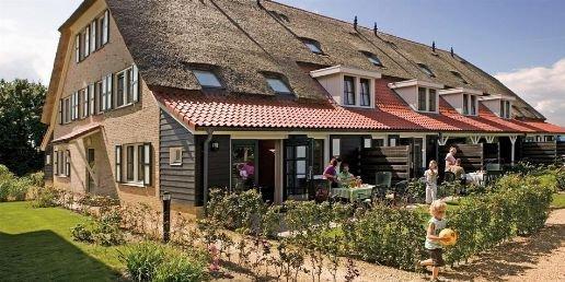 Algemeen: Landal Résidence 't Hof van Haamstede