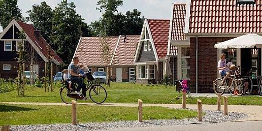 Algemeen: Landal Waterparc Veluwemeer