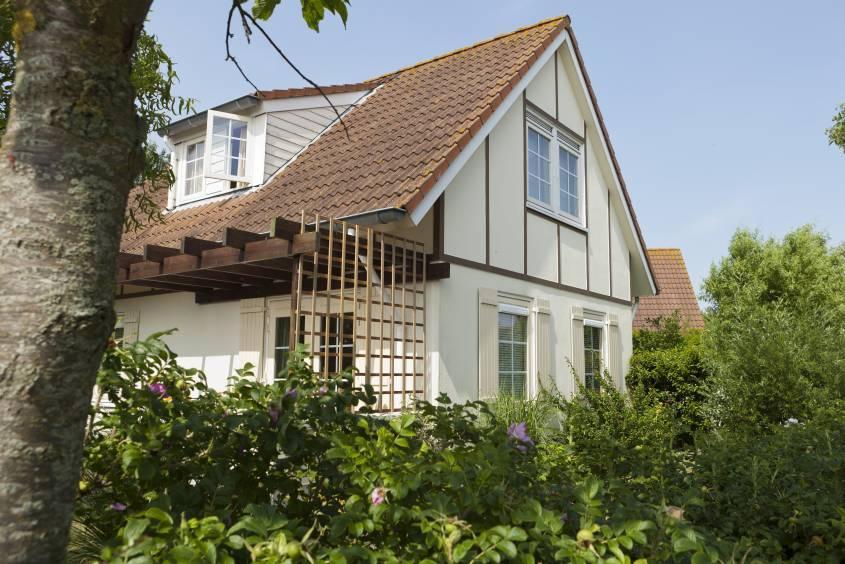 Algemeen: Buitenhof Domburg