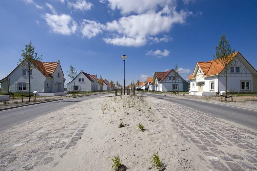Algemeen: Noordzee Résidence Cadzand-Bad