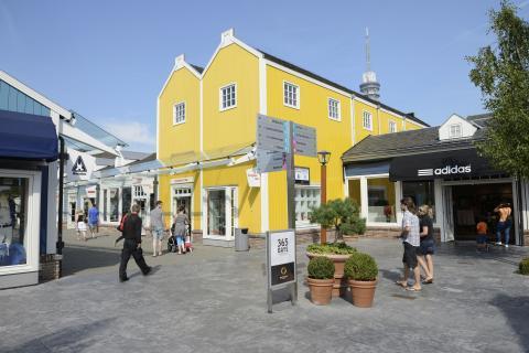 Algemeen: Rcn Vakantiepark Zeewolde