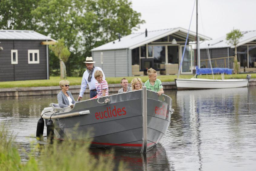 Algemeen: Waterpark Terkaple
