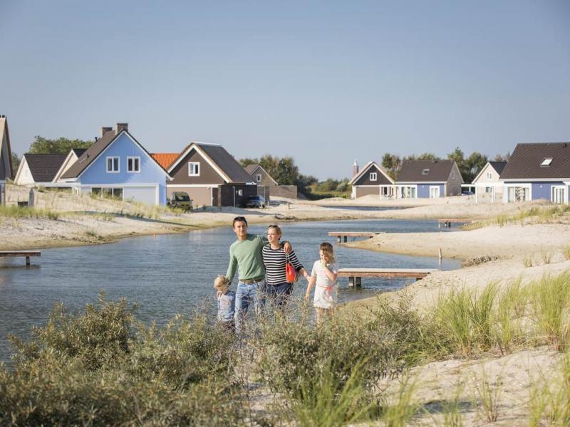 Algemeen: Landal Strand Resort Ouddorp Duin
