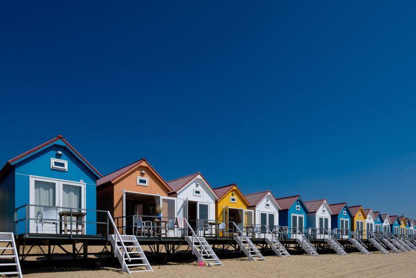 Algemeen: Strandpark Zeeland