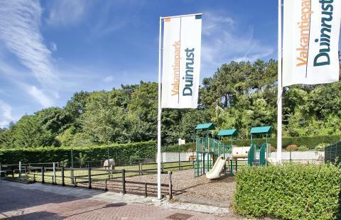 Algemeen: Vakantiepark Duinrust