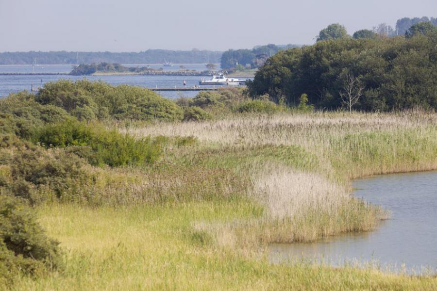 Algemeen: Largo Domein het Camperveer Veerse Meer