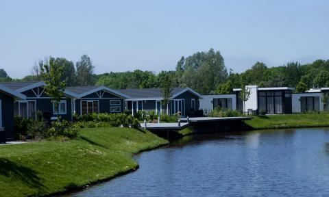 Algemeen: Droompark Buitenhuizen