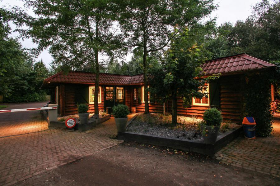 Vakantiepark De Sikkenberg