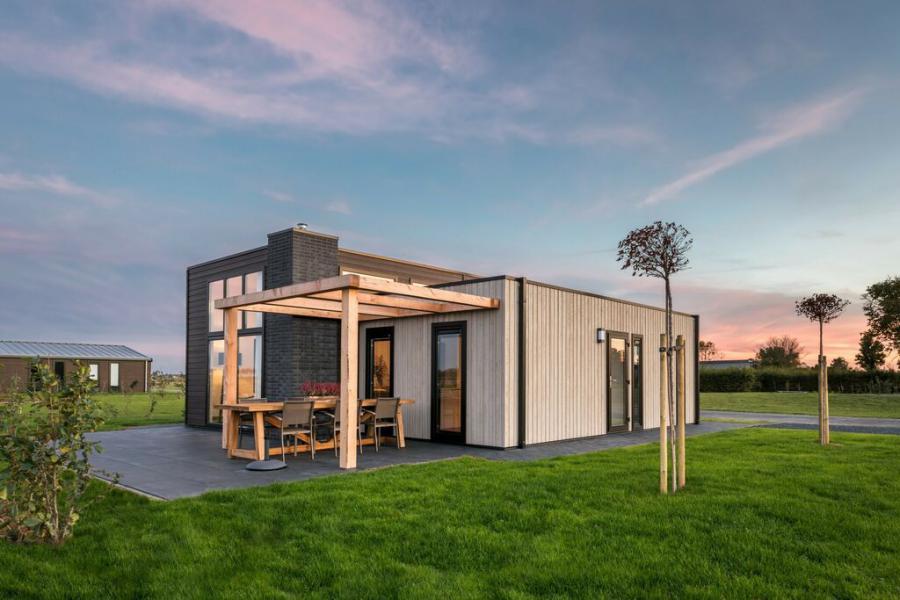 Algemeen: Vakantiepark Zeedijk