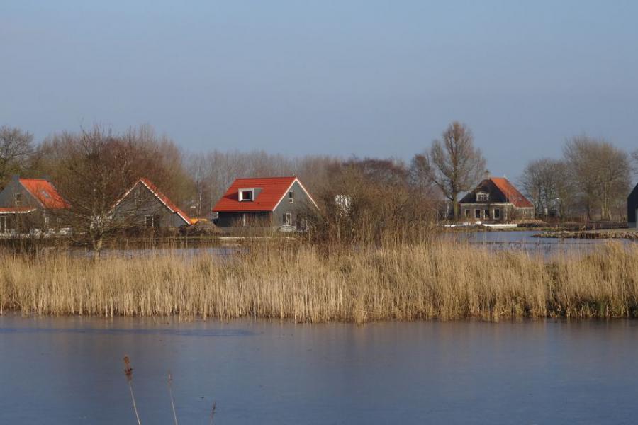 Algemeen: Roompot Waterpark Langelille