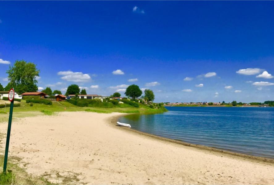 Algemeen: Recreatiepark Rhederlaagse Meren