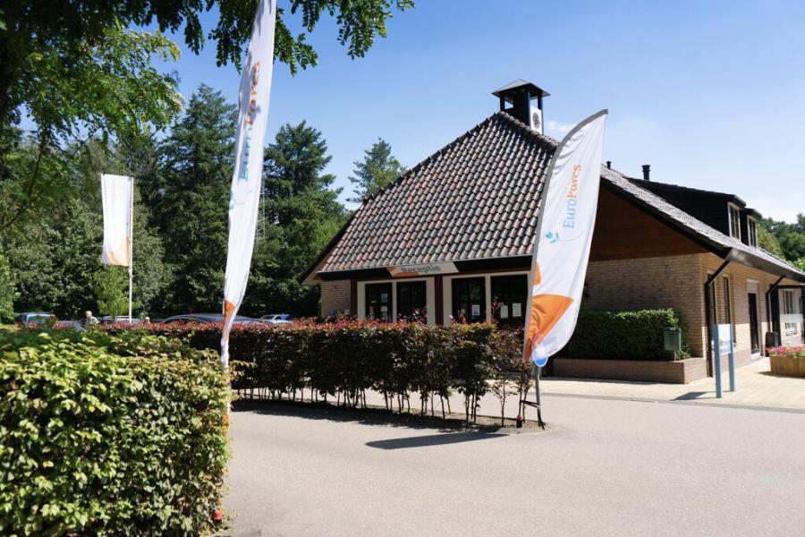 Algemeen: EuroParcs Resort Utrechtse Heuvelrug