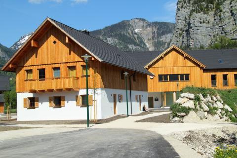 Woning Obertaurn