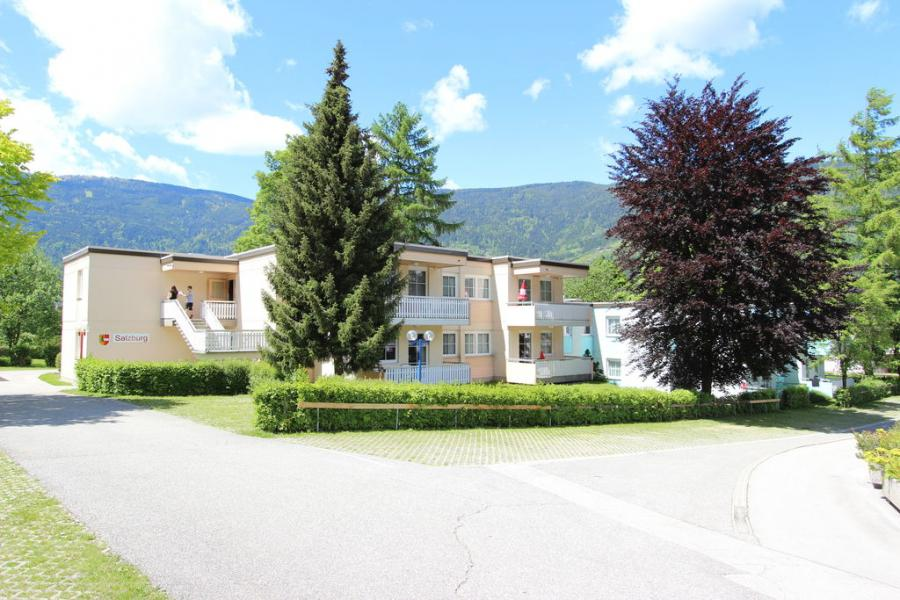Appartement Ossiachersee