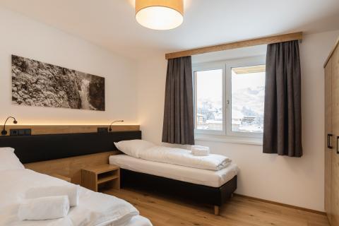 Appartement Resort Maria Alm, Type Luxe