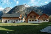 Vakantiepark Obertraun