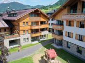 Algemeen: Landal Resort Maria Alm