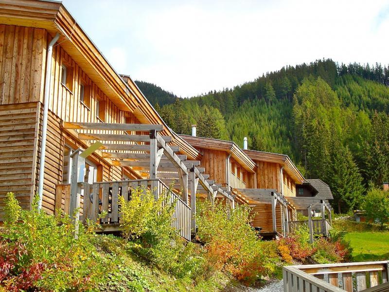 Vakantiepark hohentauern hohentauern steiermark for Immobilien oostenrijk