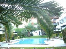 Algemeen: Appartamento El Coto