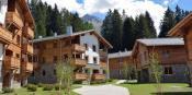 Algemeen: Landal Alpine Lodge Lenzerheide
